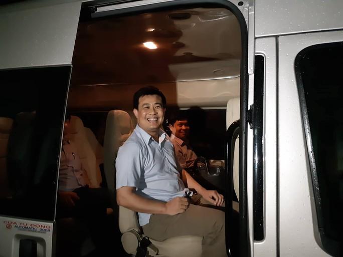 Trưởng đoàn công tác Bộ GD-ĐT nói gì về vụ 35 thí sinh điểm cao bất thường ở Lạng Sơn? - Ảnh 5.