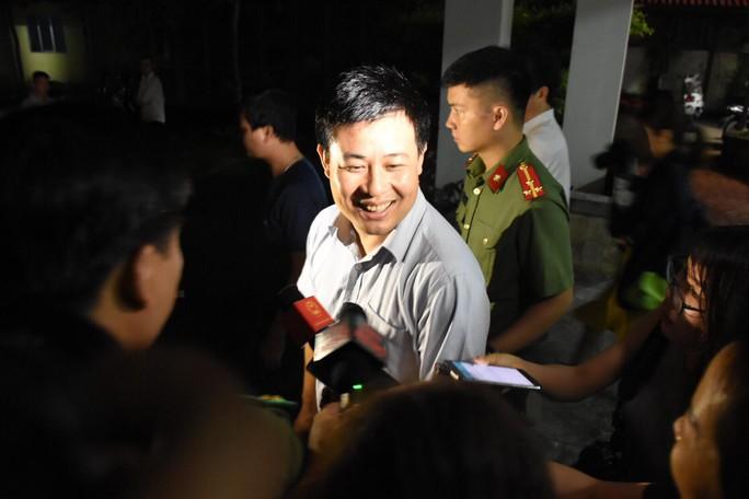 Trưởng đoàn công tác Bộ GD-ĐT nói gì về vụ 35 thí sinh điểm cao bất thường ở Lạng Sơn? - Ảnh 1.