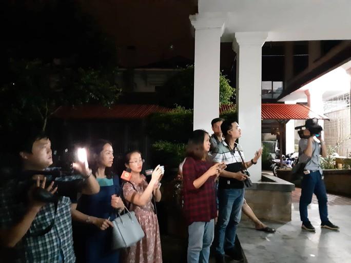 Trưởng đoàn công tác Bộ GD-ĐT nói gì về vụ 35 thí sinh điểm cao bất thường ở Lạng Sơn? - Ảnh 2.