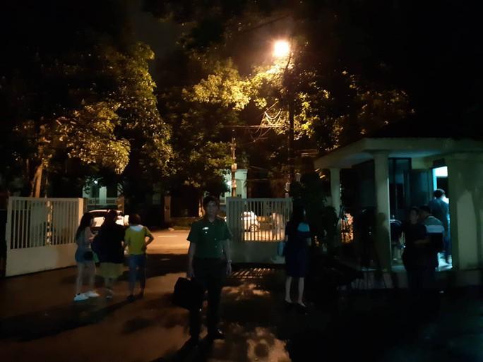 Trưởng đoàn công tác Bộ GD-ĐT nói gì về vụ 35 thí sinh điểm cao bất thường ở Lạng Sơn? - Ảnh 6.