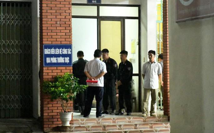 Lý do bất ngờ 2 thanh tra uỷ quyền bỏ nhiệm vụ ở Hà Giang - Ảnh 1.