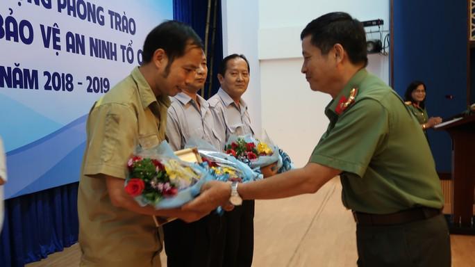 Báo Người Lao Động phát động phong trào Toàn dân bảo vệ an ninh Tổ quốc - Ảnh 3.