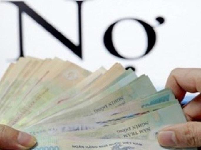 Nợ thuế ở TP HCM lên tới 30.172 tỉ đồng - Ảnh 1.