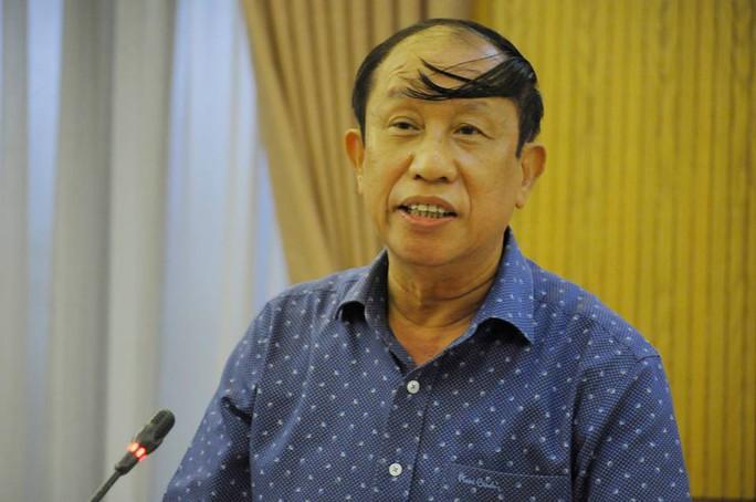 Xác minh tài sản của ông Đinh La Thăng để bảo đảm thi hành án - Ảnh 1.