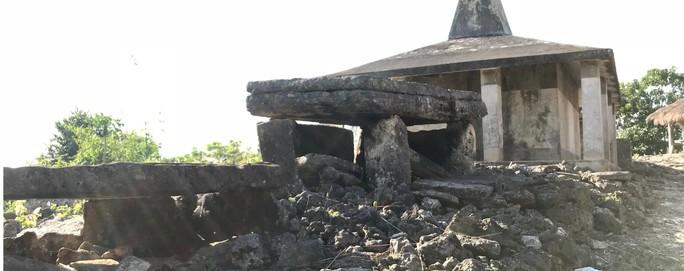 Đằng sau tín ngưỡng sống chung với người chết của đảo Sumba - Ảnh 3.