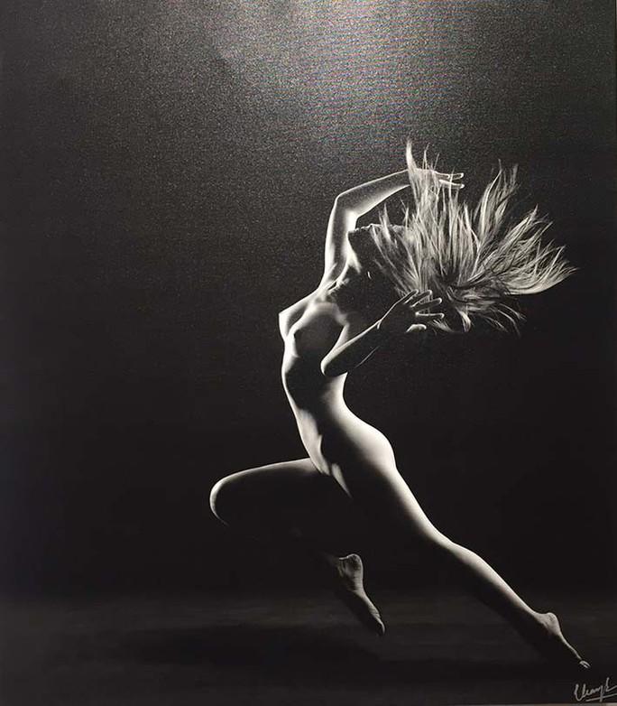 """Ngắm loạt """"Ảnh nude nghệ thuật"""" tại triển lãm quy mô quốc gia - Ảnh 31."""