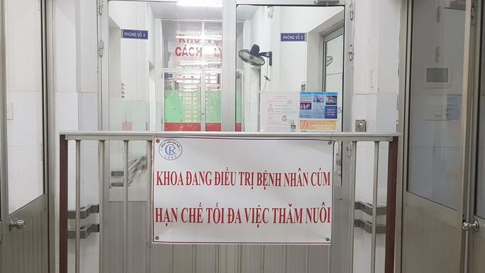 Bất thường cúm mùa H1N1 - Ảnh 2.