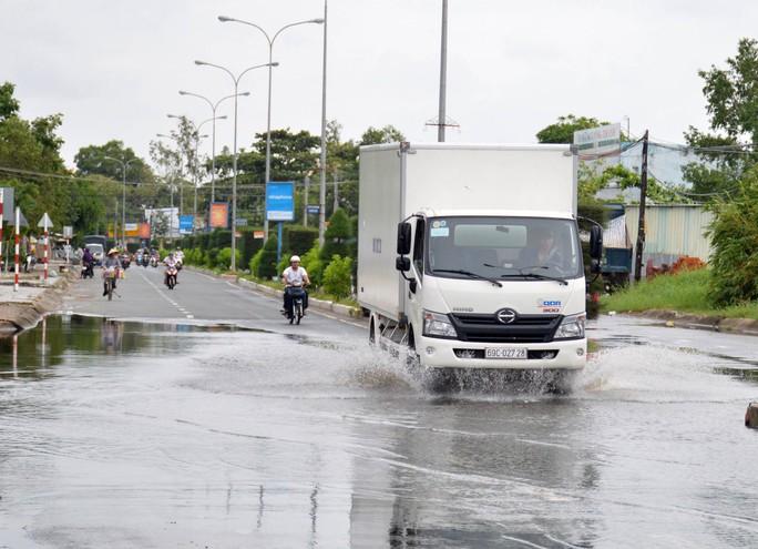 Dân TP Cà Mau kêu cứu vì đường xuống cấp nghiêm trọng - Ảnh 14.
