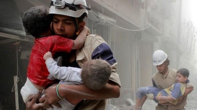 Syria: Israel can thiệp bất thường, Nga bắn rụng 2 máy bay không người lái - Ảnh 2.