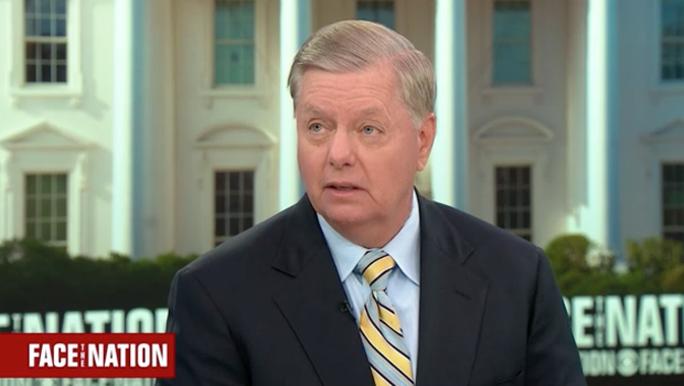 """Ông Graham: Triều Tiên đang """"chơi"""" Tổng thống Donald Trump - Ảnh 1."""