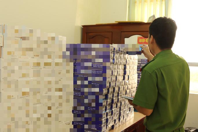 Tổng Giám đốc Vinataba cảnh báo thuốc lá nhập lậu không được kiểm soát về chất lượng - Ảnh 1.