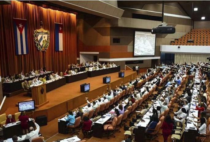 Quốc hội Cuba thông qua sở hữu tài sản tư nhân - Ảnh 1.