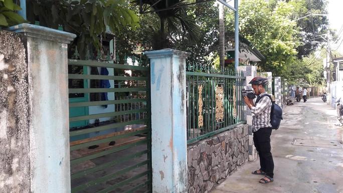 Vụ án mạng kinh hoàng ở nhà trọ Đà Nẵng:  Đối tượng gây án đã tự sát - Ảnh 1.