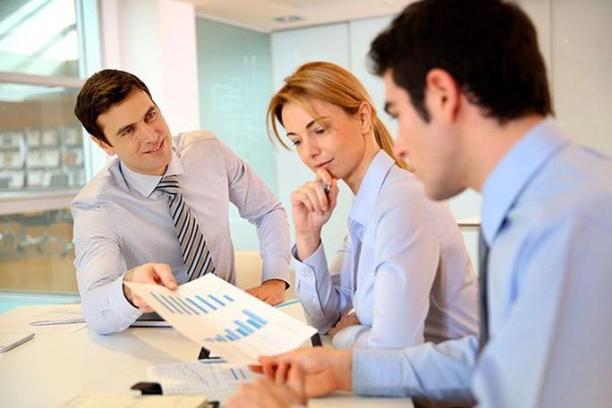 4 sai lầm khi đề nghị sếp tăng lương - Ảnh 1.