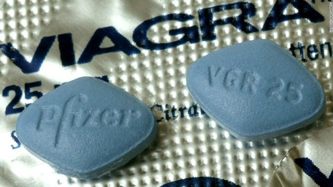 Thai phụ thử Viagra, con tử vong, dị tật - Ảnh 1.