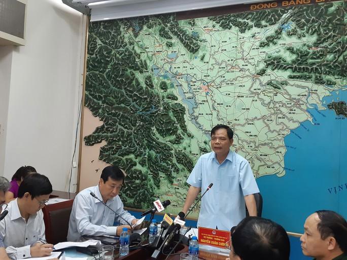 Thảm họa vỡ đập thủy điện ở Lào: Rà soát 285 hồ thủy điện trên cả nước - Ảnh 1.