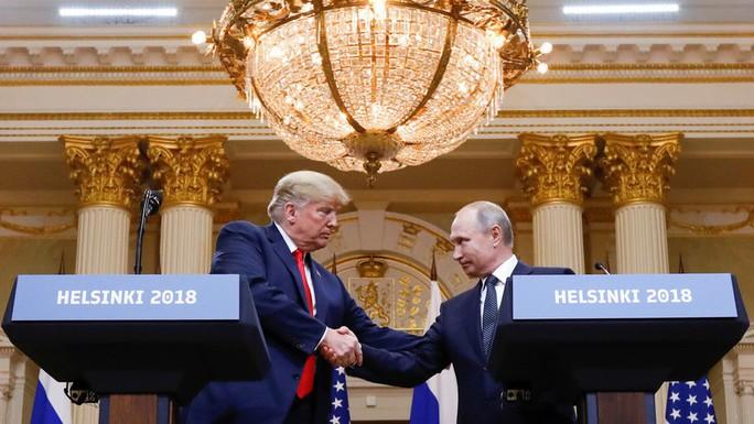 Nga lấp lửng trước lời mời ông Putin thăm Mỹ - Ảnh 1.