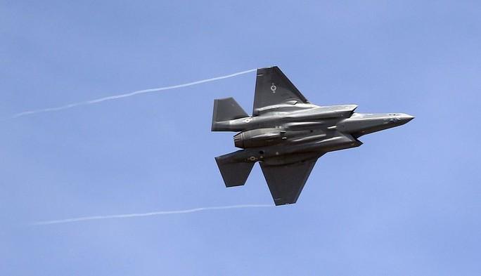 Quốc hội Mỹ cấm chuyển F-35 cho Thổ Nhĩ Kỳ vì mua vũ khí Nga - Ảnh 1.