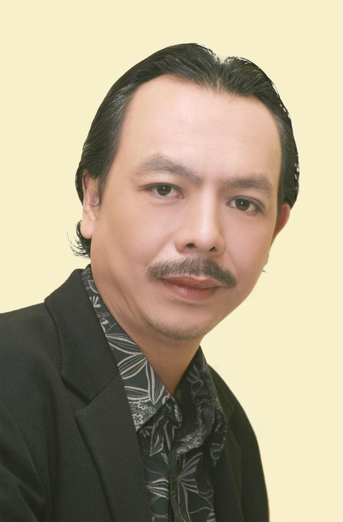 Tác giả vở Dạ cổ hoài lang NSƯT Thanh Hoàng qua đời - Ảnh 1.