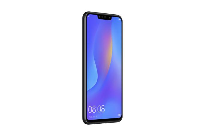 Smartphone Nova 3i hỗ trợ 5 hiệu ứng ánh sáng chuẩn studio - Ảnh 1.