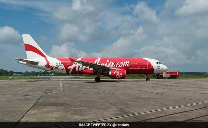 Ấn Độ: Phát hiện thi thể trẻ sơ sinh trên máy bay - Ảnh 1.