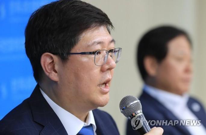 Giới chức Triều Tiên khó chịu vì bánh ít đi, bánh quy chưa lại - Ảnh 2.