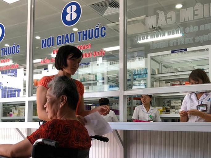 Đau đầu với vắc-xin giả, thuốc chứa độc chất từ Trung Quốc - Ảnh 1.