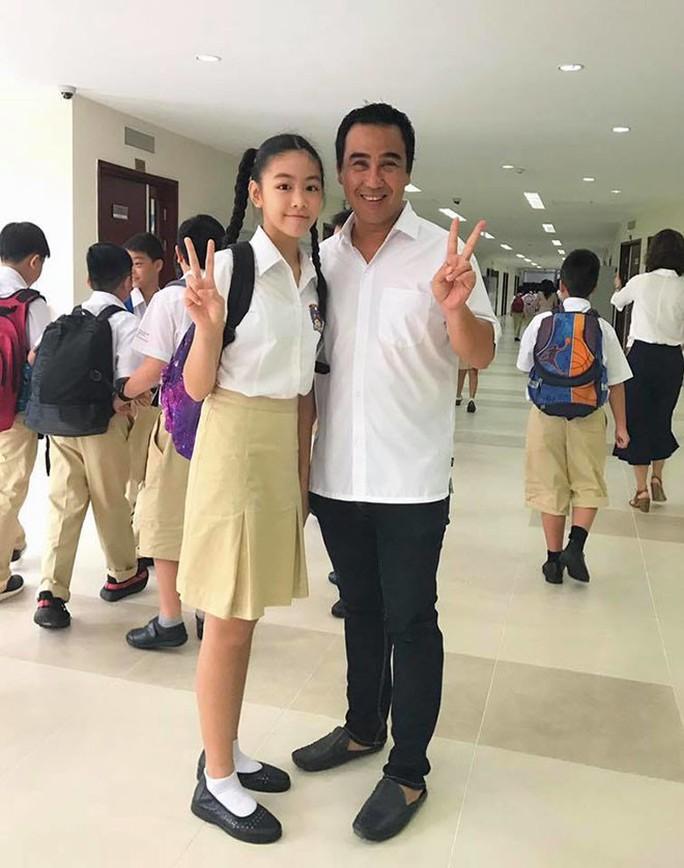 Sao Việt với những cô con gái rượu - Ảnh 10.