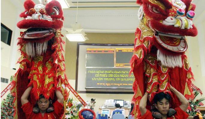 Việt Nam soán ngôi Singapore trên thị trường chứng khoán? - Ảnh 1.