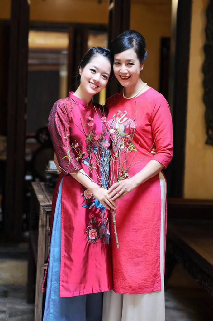 Sao Việt với những cô con gái rượu - Ảnh 11.