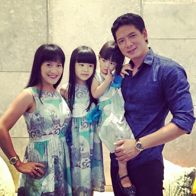 Sao Việt với những cô con gái rượu - Ảnh 9.