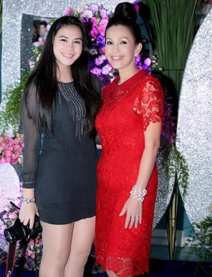 Sao Việt với những cô con gái rượu - Ảnh 8.