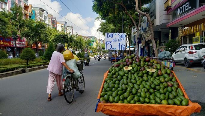 Trái cây ngon bán đi đâu? - Ảnh 1.