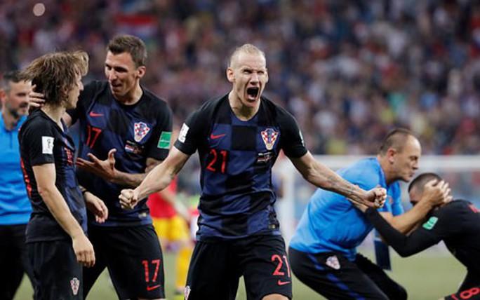 Chờ bóng đá Đông Âu quật khởi - Ảnh 1.