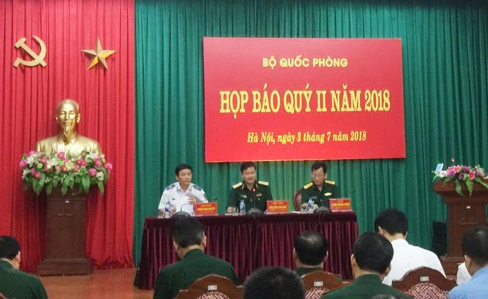 Cảnh sát biển nói gì về thông tin tàu hải cảnh Trung Quốc trang bị pháo hơn 76 ly? - Ảnh 1.