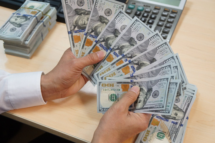 Mỹ tăng lãi suất lần thứ 3, giá vàng vẫn im ắng - Ảnh 1.