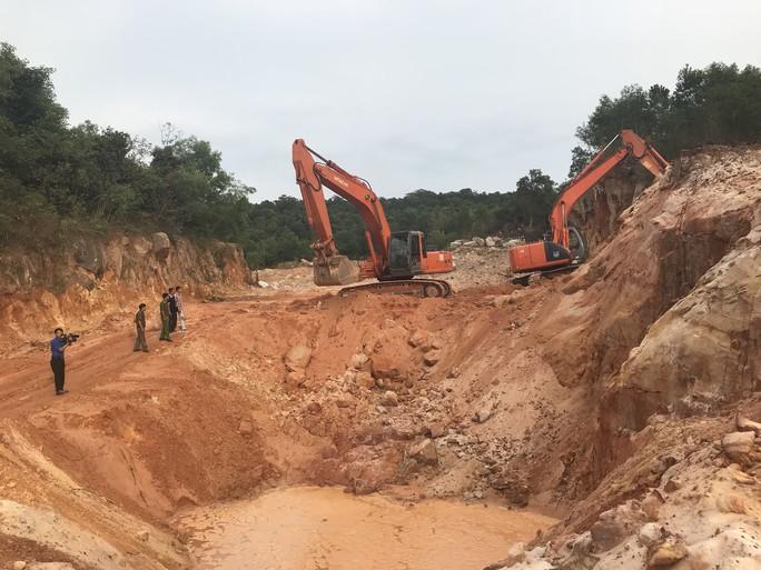 Đã có kết quả kiểm tra vi phạm đất đai ở Phú Quốc - Ảnh 1.