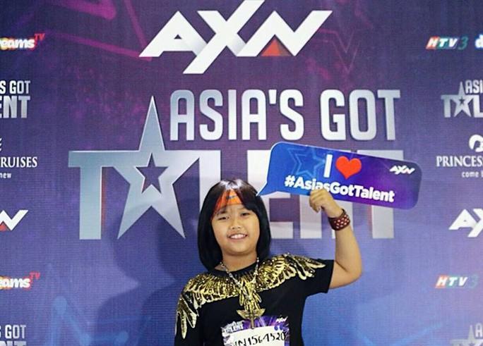 Vòng loại audition Asia's got talent: Độc đáo tài năng Việt Nam - Ảnh 1.