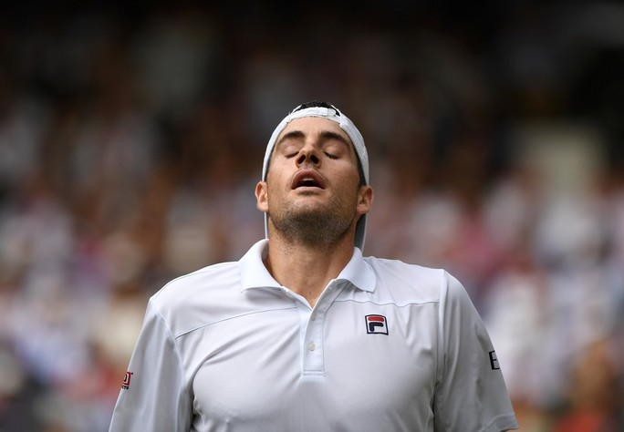 Isner lần thứ 5 đăng quang Atlanta Open - Ảnh 1.