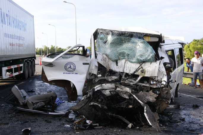 Tai nạn thảm khốc, chú rể và 12 người chết khi đi rước dâu - Ảnh 5.
