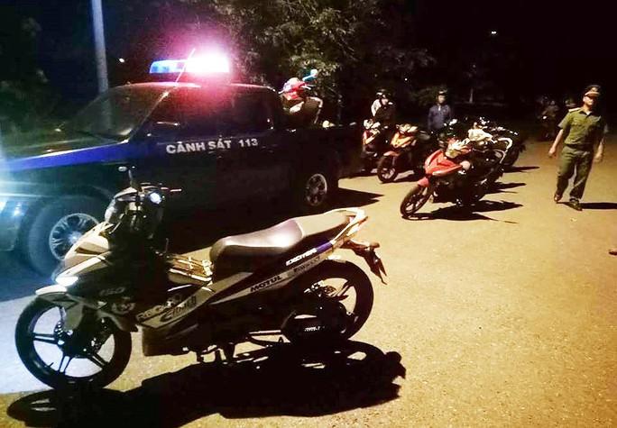 Liên tục các vụ cướp đêm ở Đồng Nai - Ảnh 1.