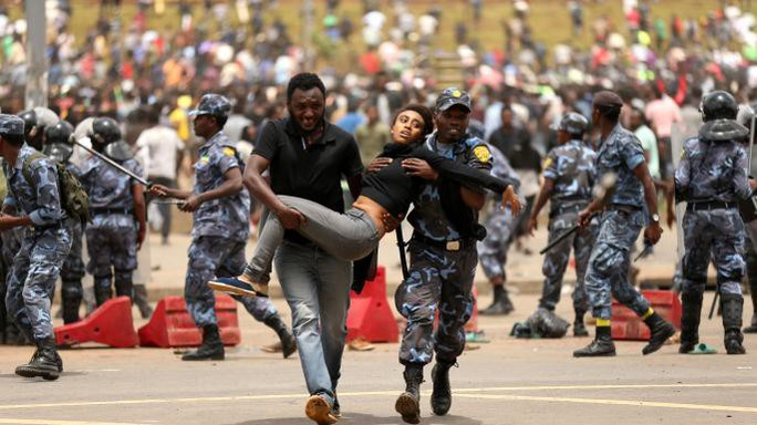 Vì sao một chuyên gia xây đập qua đời mà cả Ethiopia hỗn loạn? - Ảnh 1.