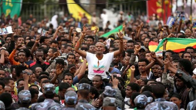 Vì sao một chuyên gia xây đập qua đời mà cả Ethiopia hỗn loạn? - Ảnh 2.