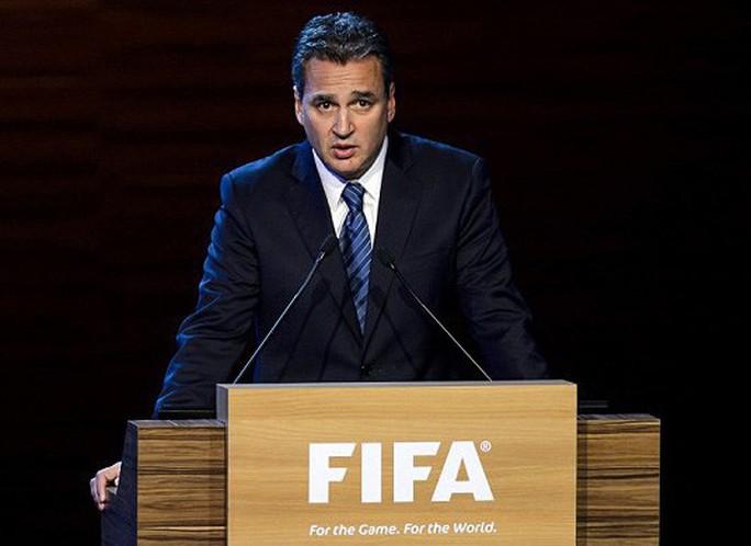 Qatar chơi bẩn để giành quyền đăng cai World Cup? - Ảnh 5.