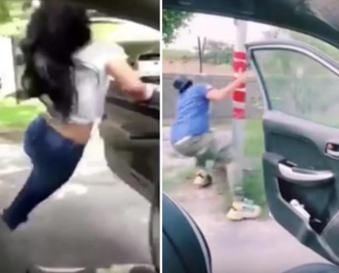 """Thế giới cuồng nhiệt nhảy """"chạy theo xe hơi"""", cảnh sát lo sốt vó - Ảnh 2."""