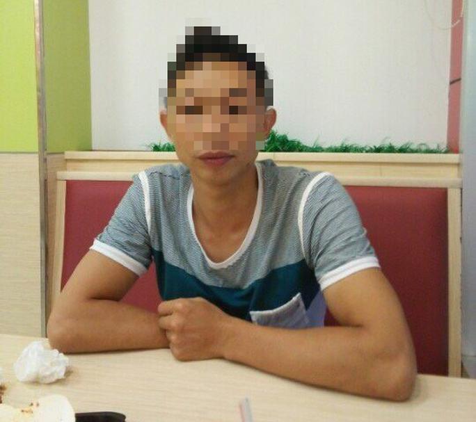 Cô dâu Việt chết bất thường tại Trung Quốc: Do muốn giữ cái thai? - Ảnh 2.
