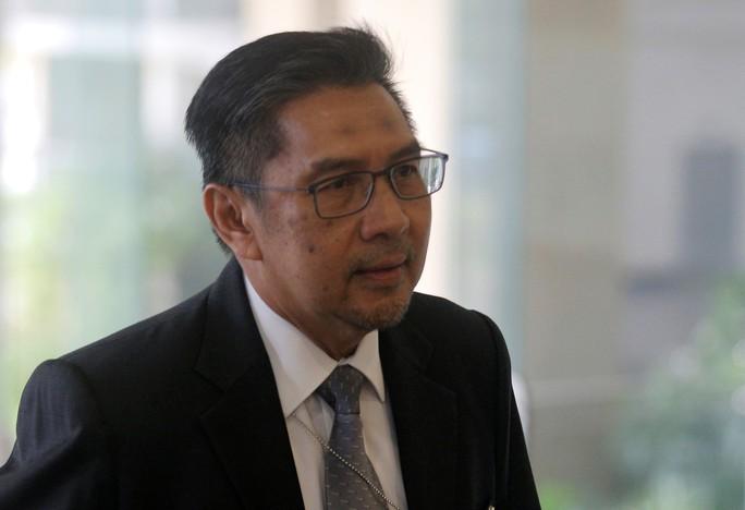 """""""Sếp lớn"""" hàng không dân dụng Malaysia từ chức sau báo cáo MH370 - Ảnh 1."""