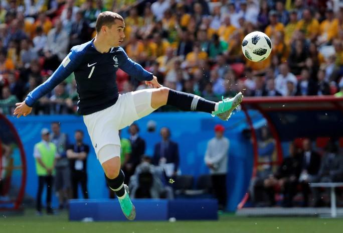 Soi kèo tài - xỉu mới nhất 2 trận tứ kết Pháp - Uruguay, Brazil - Bỉ - Ảnh 1.