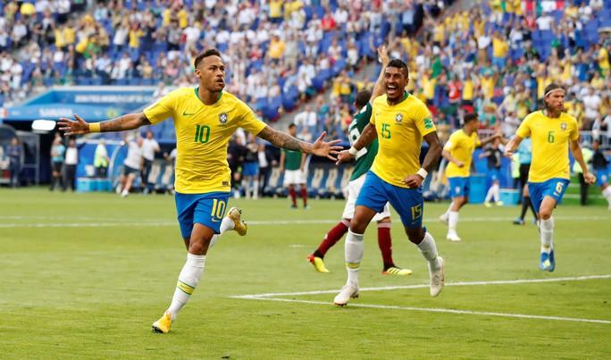 Soi kèo tài - xỉu mới nhất 2 trận tứ kết Pháp - Uruguay, Brazil - Bỉ - Ảnh 2.