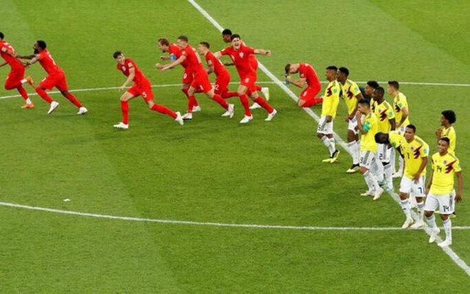 """""""Trận Anh – Colombia là ác mộng với mọi trọng tài"""" - Ảnh 3."""